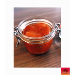2x Vegane Currywurst im Glas