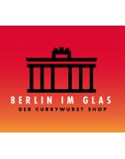 Currywurst im Glas bestellen im Berliner Currywurst Shop