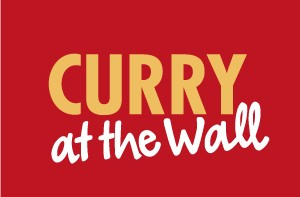 Curry at the Wall